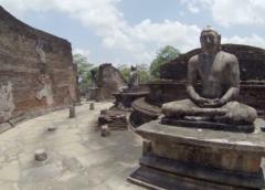 श्रीलंका कसरी पुग्यो बौद्ध धर्म ?