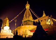 बौद्ध केन्द्रका रुपमा नेपाल